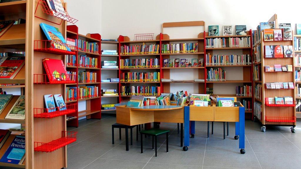 Bücherei bilder  Bücherei Höchenschwand